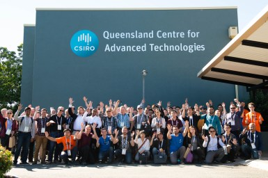 ICRA2018 CSIRO Technical Site Tour