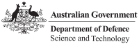 Australian Government Department of Defence - Defence Science and Technology
