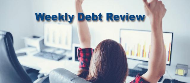 Debt Market Review (09th-13th October 2017)