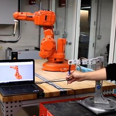 Robot Motion Controller