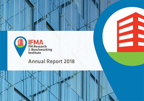 IFMA RBI Annual Report 2018