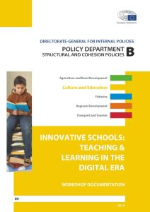 Innovative Schools: Teaching & Learning in the Digital Era
