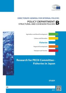 Fisheries in Japan