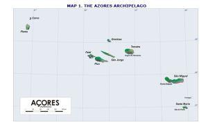 The Azores Archipelago