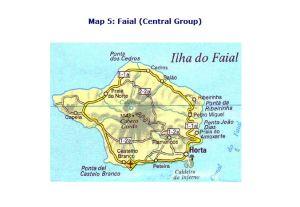 Faial (Central Group)