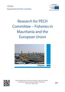 Fisheries in Mauritania and the European Union