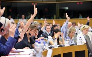 © European Union 2018 - Source : EP / Dominique HOMMEL