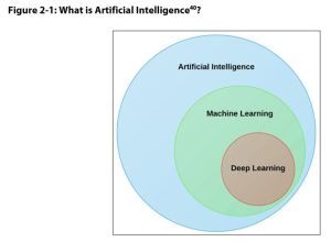Figure 2-1: What is Artificial Intelligence ?