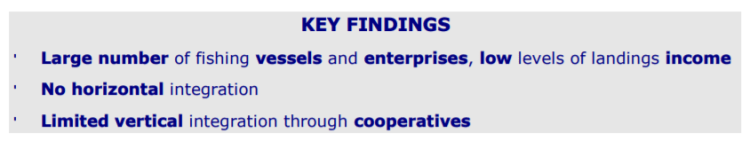 Key findings - Croatia