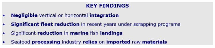 Key findings - Slovenia