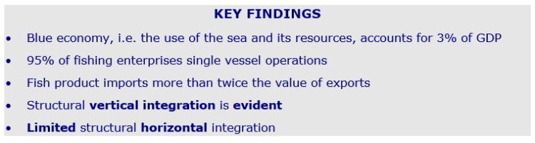 Key findings - Portugal