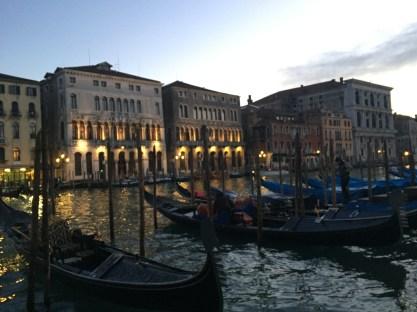 Venezia, Jan. 2016, PHOTO © SARAH KLEINMAN 2016