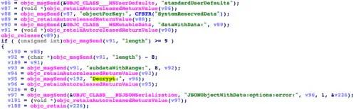 XcodeGhost 1