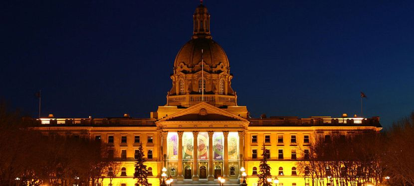 United Conservatives Extend Their Lead in Alberta
