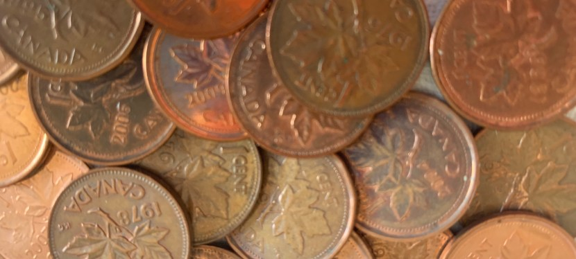 Canadians Happy Without Penny, Not Ready to Abandon Nickel