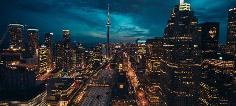 Canadians Endorse Travel Restrictions During COVID-19 Pandemic