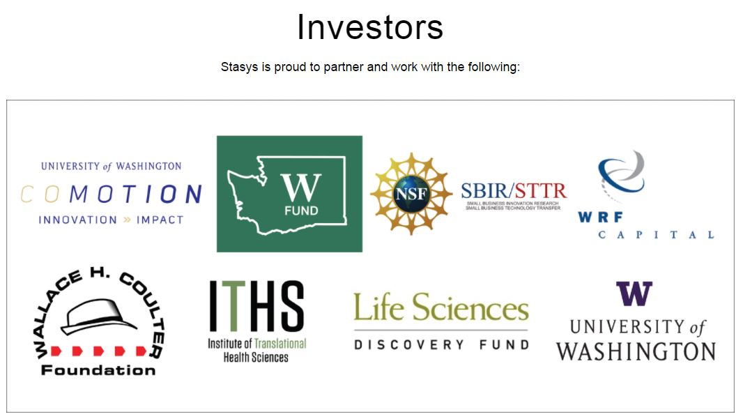 UW startups for FY2013 four years later, 1 | Research Enterprise