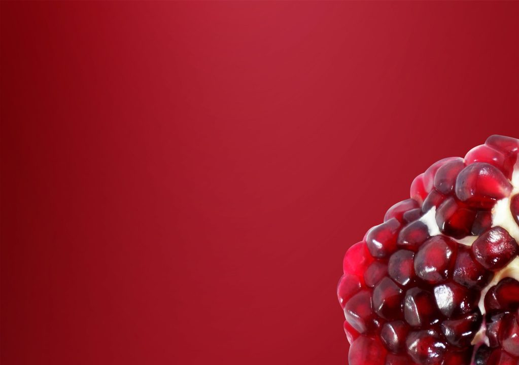 health benefits pomegranates