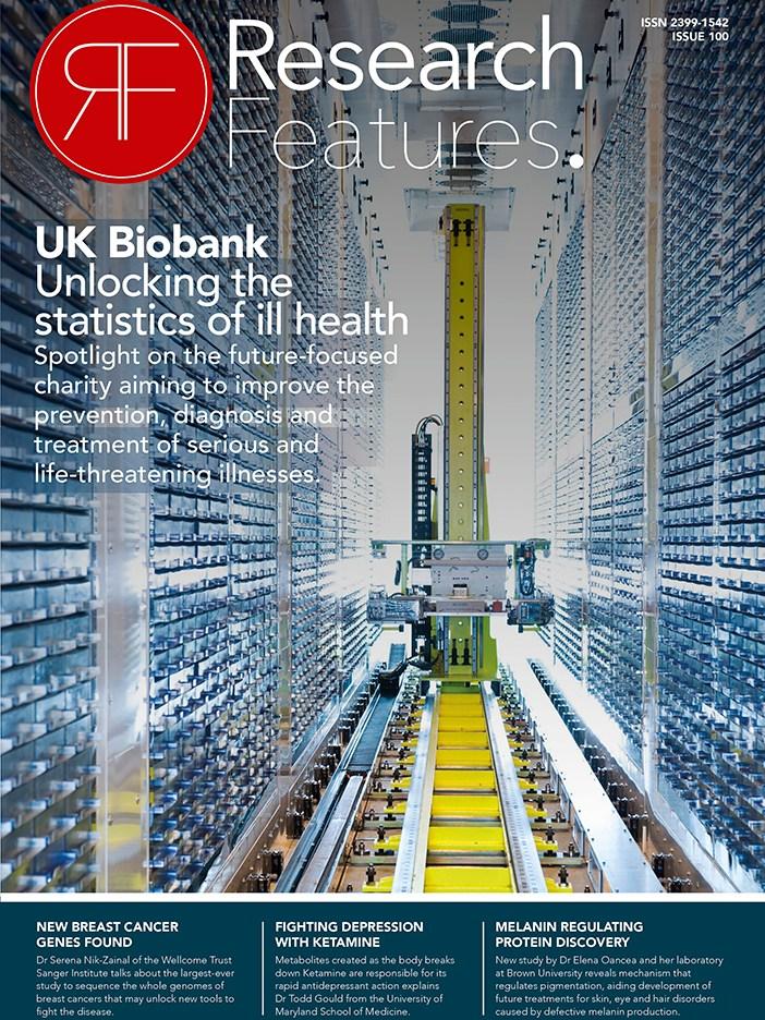 RF BioBank cover