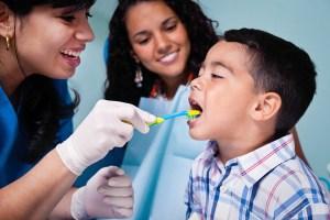 latino dental
