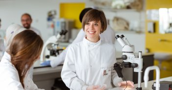 European Association for Cancer Research (EACR)