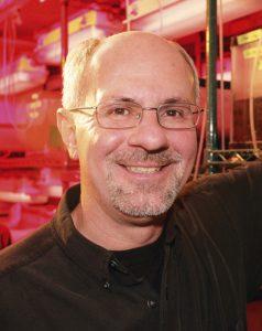 Dr Joseph Travis