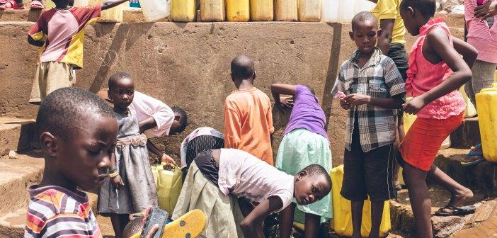 safe water sub saharan africa