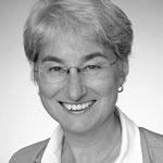 Professor Dr Brunhilde Wirth