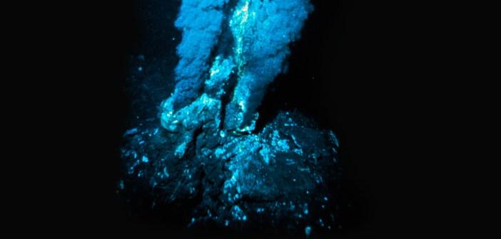 hydrothermal flows
