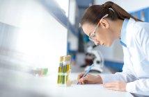gender quality science
