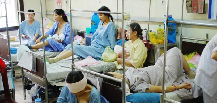 neonatal health training