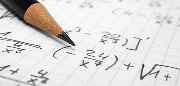 A science article: Professor Thompson investigates how mathematics is learned. His current project aims to revolutionise calculus curricula and instruction using a conceptually-oriented curriculum.