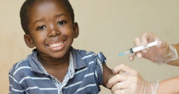 HIV TB Vaccine infants