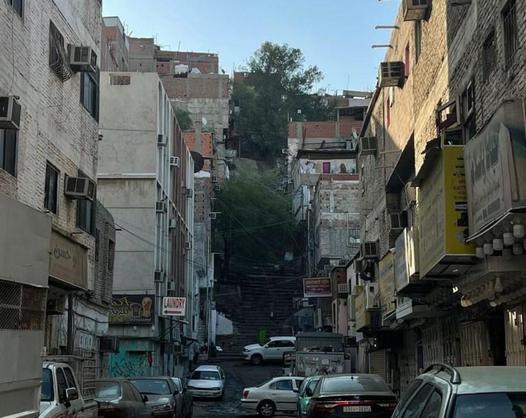 Image of Nakkasah in Saudi Arabia