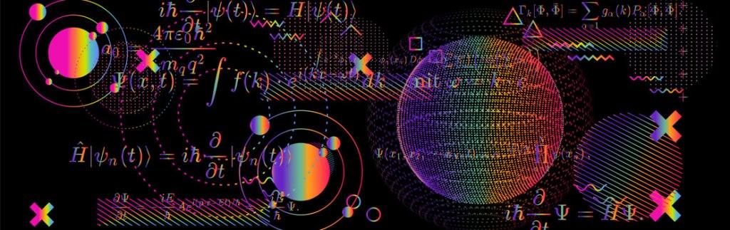 quantum equations