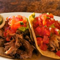Taco Tuesday - Carnitas Snack Shack