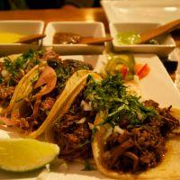 Taco Tuesday - Tacolicious (SF)