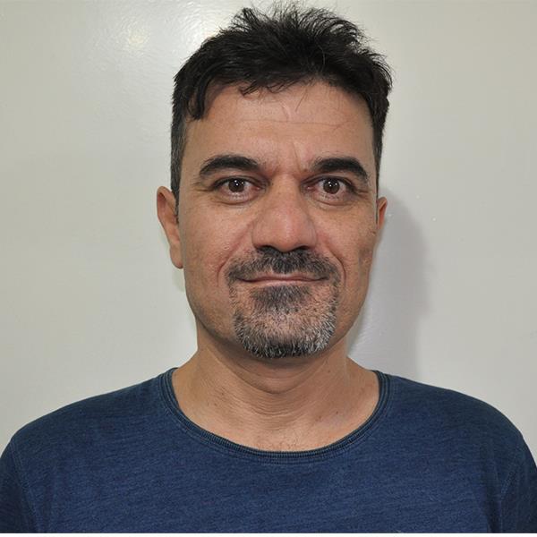 Mohammed Hussein