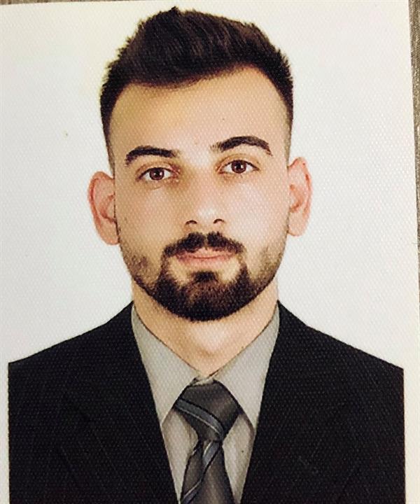 Ali Kamal Wali