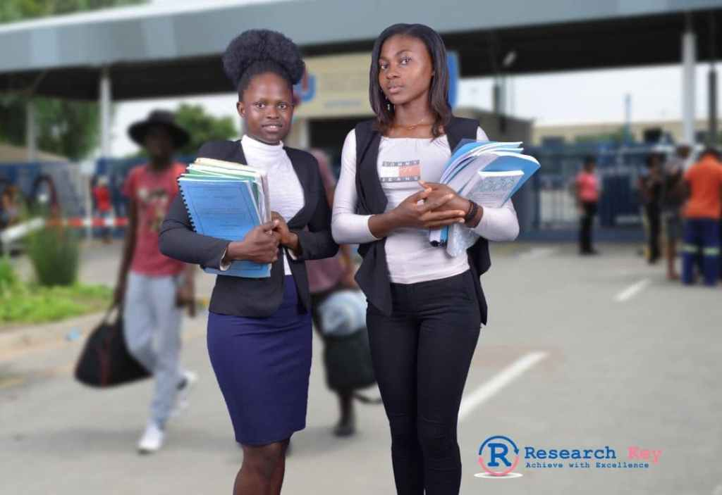 Sample Accounting project topics for undergraduate and postgraduate students in Cameroon