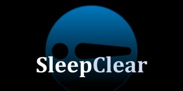 Sleep Clear 16
