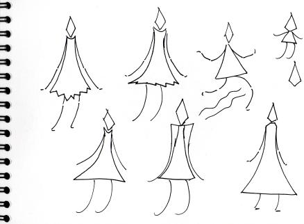 Sketchbook 143