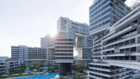 Singapore Realty Access
