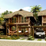 Caponga Beach Village Brazil Investment