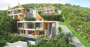 The Phukris Ocean View Phuket Thailand