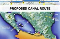Hong Kong company defies the doomsayers on Nicaragua Canal project