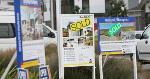Biggest risk to NZ, Australian house prices? Interest rates