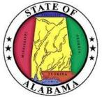 State of Alabama