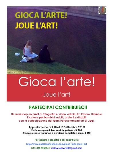 Microsoft Word - Gioca l'arte! Brochure.docx