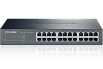 Switch 24 ports rackable 19 pouces